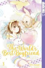 Cover-Bild The World's Best Boyfriend 03