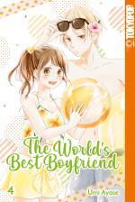 Cover-Bild The World's Best Boyfriend 04