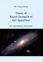 Cover-Bild Theory of Bound-Geodesics of Kerr-SpaceTime