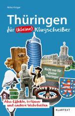 Cover-Bild Thüringen für (kleine) Klugscheißer