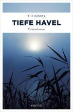 Cover-Bild Tiefe Havel