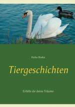 Cover-Bild Tiergeschichten