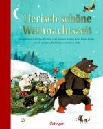 Cover-Bild Tierisch schöne Weihnachtszeit