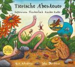 Cover-Bild Tierische Abenteuer