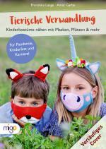 Cover-Bild Tierische Verwandlung