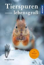 Cover-Bild Tierspuren lebensgroß