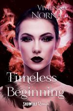 Cover-Bild Timeless Beginning (Timeless, Band 3)