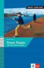Cover-Bild Timm Thaler oder das verkaufte Lachen
