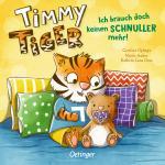 Cover-Bild Timmy Tiger