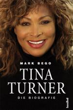 Cover-Bild Tina Turner