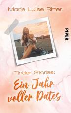 Cover-Bild Tinder Stories: Ein Jahr voller Dates