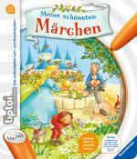Cover-Bild tiptoi® Meine schönsten Märchen