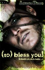 Cover-Bild (to) bless you!