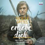 Cover-Bild Tochter Gottes, erhebe dich - Hörbuch (MP3)
