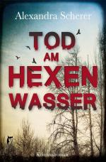 Cover-Bild Tod am Hexenwasser