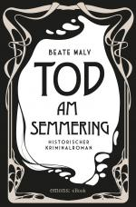 Cover-Bild Tod am Semmering