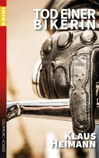 Cover-Bild Tod einer Bikerin