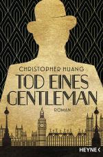 Cover-Bild Tod eines Gentleman