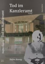 Cover-Bild Tod im Kanzleramt