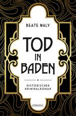 Cover-Bild Tod in Baden