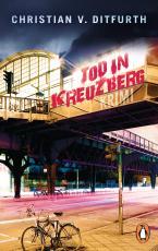 Cover-Bild Tod in Kreuzberg
