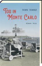 Cover-Bild Tod in Monte Carlo