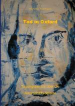 Cover-Bild Tod in Oxford