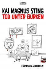 Cover-Bild Tod unter Gurken