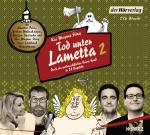 Cover-Bild Tod unter Lametta 2