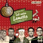 Cover-Bild Tod unter Lametta