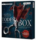 Cover-Bild Todes-Box. Die ersten fünf Fälle von Nemez und Sneijder