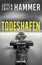 Cover-Bild Todeshafen