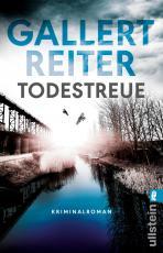 Cover-Bild Todestreue