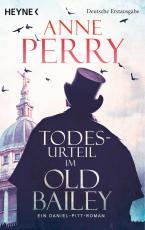 Cover-Bild Todesurteil im Old Bailey