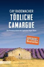 Cover-Bild Tödliche Camargue