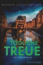 Cover-Bild Tödliche Treue