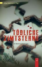 Cover-Bild Tödliche Zimtsterne