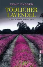 Cover-Bild Tödlicher Lavendel