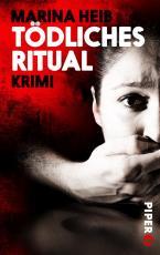 Cover-Bild Tödliches Ritual