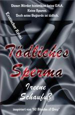 Cover-Bild Tödliches Sperma (Erotischer Krimi)