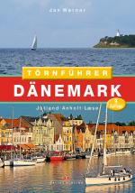 Cover-Bild Törnführer Dänemark 1