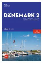Cover-Bild Törnführer Dänemark 2