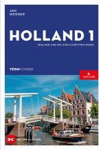 Cover-Bild Törnführer Holland 1