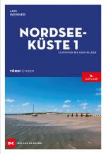 Cover-Bild Törnführer Nordseeküste 1
