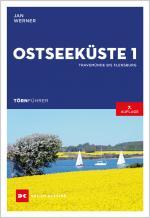 Cover-Bild Törnführer Ostseeküste 1