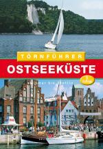 Cover-Bild Törnführer Ostseeküste 2