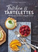 Cover-Bild Törtchen & Tartelettes