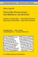 Cover-Bild Tösen från Stormyrtorpet - Das Mädchen vom Moorhof