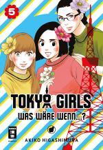 Cover-Bild Tokyo Girls 05
