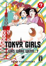 Cover-Bild Tokyo Girls 07